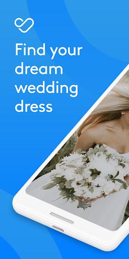 Stillwhite: Wedding Dress Marketplace android2mod screenshots 1