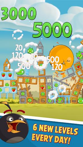 Angry Birds Classic  Screenshots 5