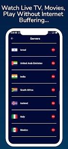 JornaVPN Premium VPN -100% Secure Safe Browsing For Android 3