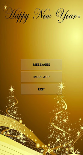 Happy New Year 2021 SMS 3.8 Screenshots 1