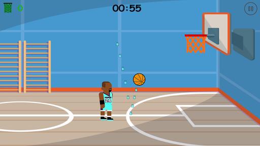basketball combo coins screenshot 1