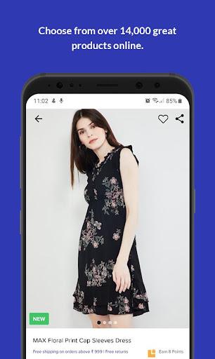 Max Fashion India 6.35 Screenshots 2
