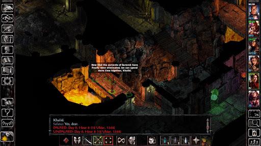 Siege of Dragonspear apktram screenshots 3