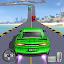 Crazy Car Stunt Driving Games - New Car Games 2021