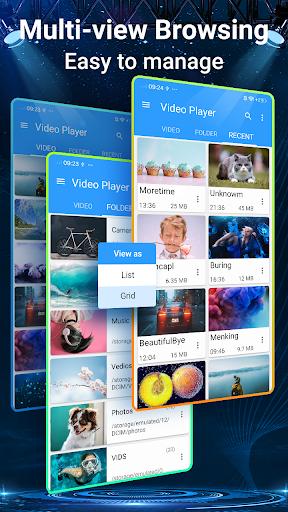 Video Player 2.9.0 Screenshots 4