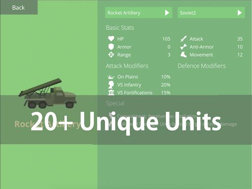 Armchair Commander  screenshots 7
