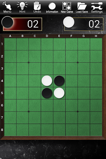 The Othello 1.1.4 screenshots 1