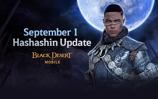Black Desert Mobile 4.2.24 screenshots 1