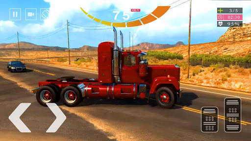 American Truck Simulator 2020  screenshots 1