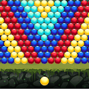 Bubble Shooter: Bird Rescue