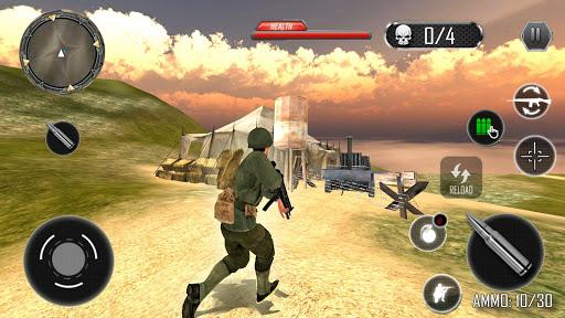 Last Commando Survival: Free Shooting Games 2019 4.4 screenshots 7