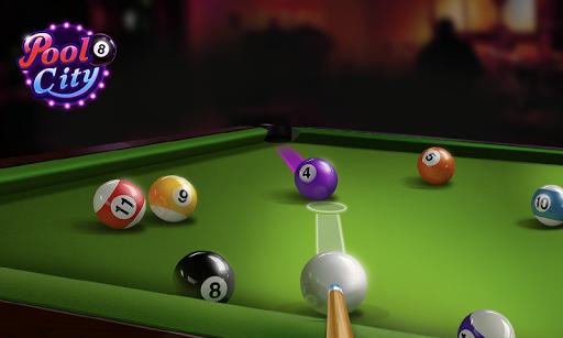 Pooking - Billiards City apkdebit screenshots 15