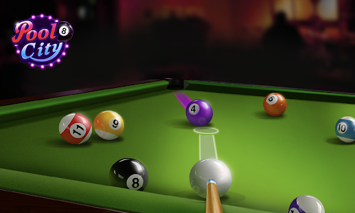 Image For Pooking - Billiards City Versi 3.0.19 6