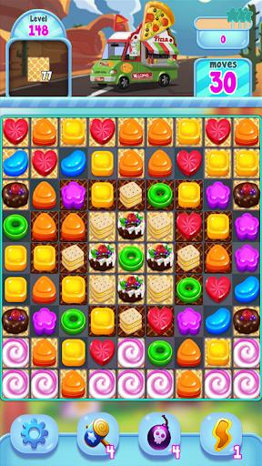 Food Crush 1.4.0 screenshots 7
