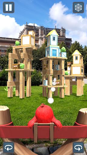 Angry Birds AR: Isle of Pigs  Screenshots 5
