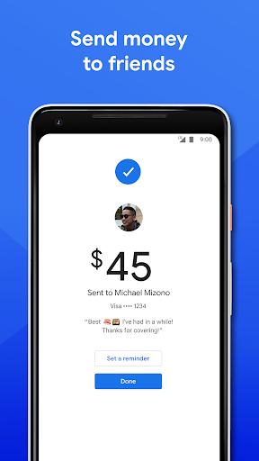 Google Pay  Screenshots 3