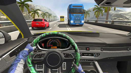 Highway Driving Car Racing Game : Car Games 2020 1.1 screenshots 5