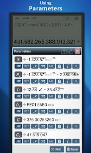 ChampCalc Pro Apk Scientific Calculator 6.12 (Paid) 5
