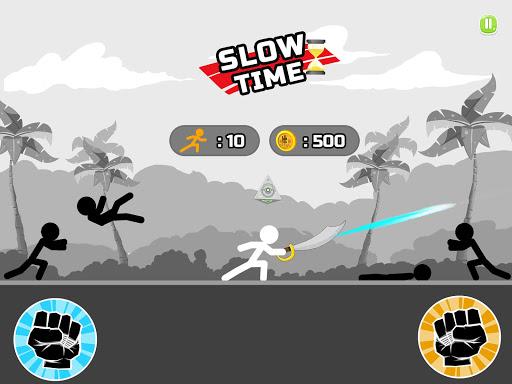 Stickman Fighter Epic Battle 2  screenshots 13