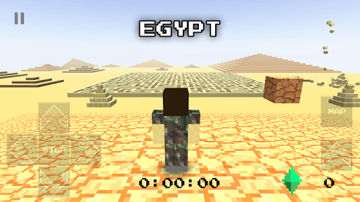 Pixel Labyrinth 2.7 screenshots 16