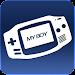 My Boy! - GBA Emulator icon