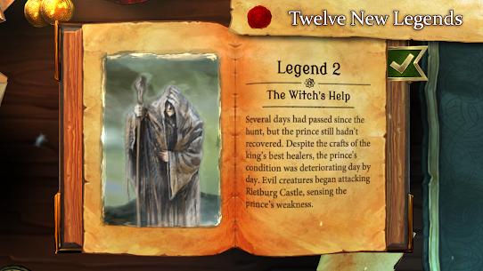 Legends of Andor – The King's Secret Apk 2