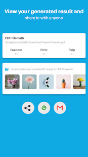 PDF to Image Converter – Extract images from PDF