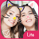 Sweet Snap Lite- ライフフィルター, 美容カメラ, スポーツステッカー