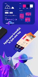 Adobe Spark Post: Graphic Design & Story Templates 5