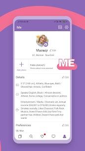 SeniorMeetMe – Adult & Over 50 Dating App 5