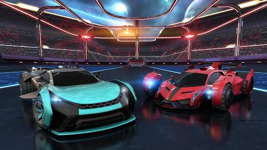 Turbo League 2.3 Screenshots 13