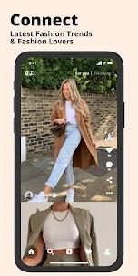 Download Dress as: Women's Fashion Social Network MOD APK V1.0.9 – Unlocked All 3