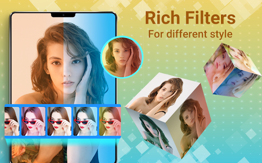 HD Camera Selfie Beauty Camera  Screenshots 12