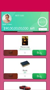 Spend Bill Gates Money 0.6 Screenshots 5