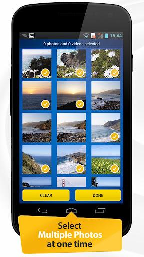 Photo Transfer App modavailable screenshots 5