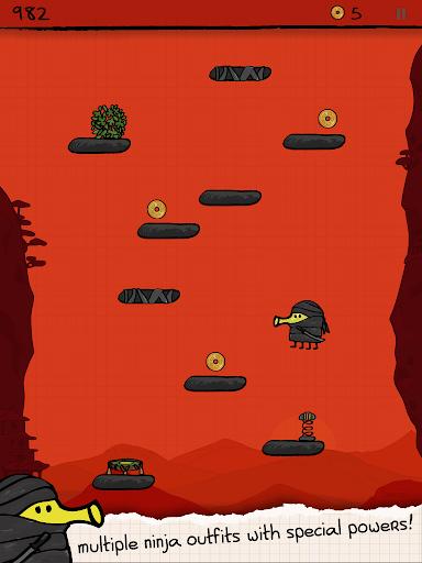 Doodle Jump 3.11.9 screenshots 11