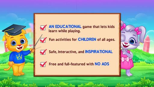 Colors & Shapes - Kids Learn Color and Shape screenshots 7