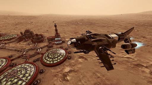 Space Commander: War and Trade screenshots 6