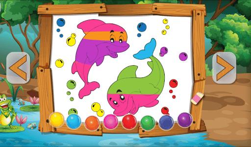 Kids Educational Games: Preschool and Kindergarten 2.6.0 Screenshots 17