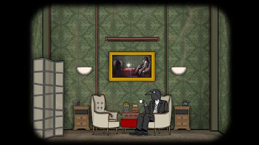 Cube Escape: Paradox  Screenshots 3