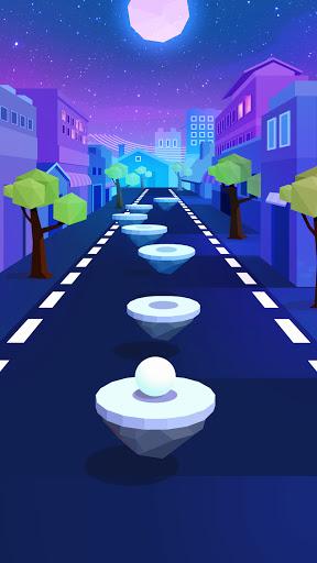Hop Ball 3D: Dancing Ball on the Music Tiles screenshots 1
