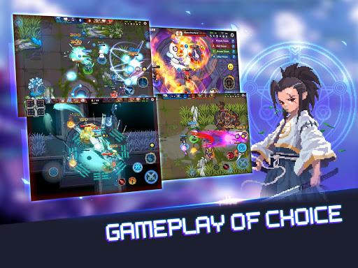 GODLIKE FOG 1.12 Screenshots 12