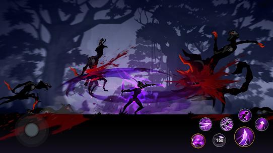 Shadow Knight Premium 1.2.43 MOD APK (IMMORTALITY) 1