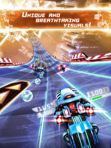 ud83cudfc1ud83cudfc632 Secs: Traffic Rider android2mod screenshots 9