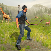 Wild Animal Hunting Games - Jungle Animal Hunting