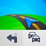 Sygic GPS icon