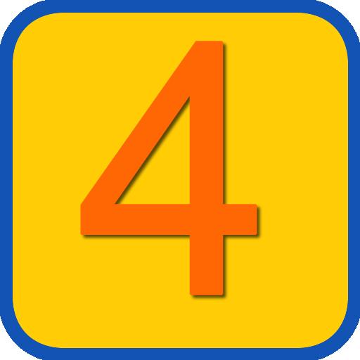 Algebra 4 For PC Windows (7, 8, 10 and 10x) & Mac Computer