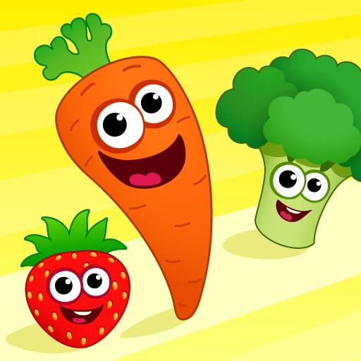 Kinderspiele für Kinder ab 3! Apps für Kleinkinder