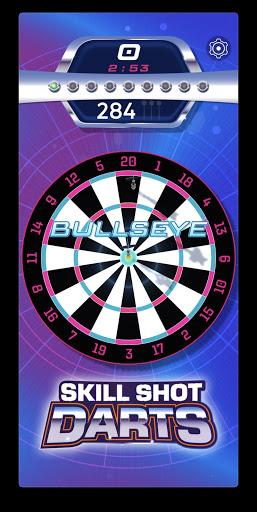 Darts Clash: PvP Skill Shot Darts Tournaments 2.1.1 screenshots 2