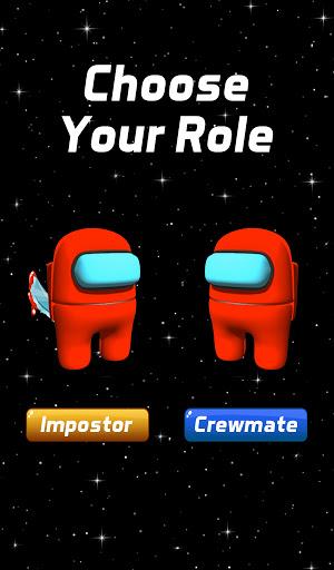 Code Triche Impostor Survival - Crewmate à cache-cache APK MOD (Astuce) screenshots 5